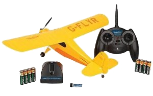 Champ RTF RC Airplane