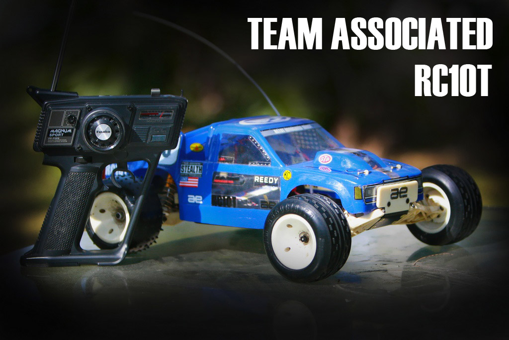 Team Associated RC10T