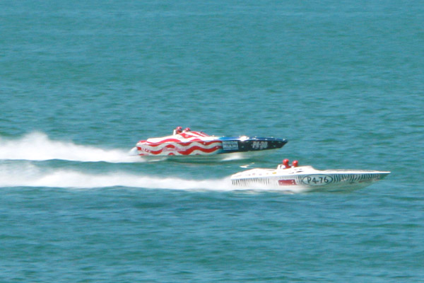 Sarasota's Offshore Grand Prix