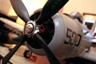 a1-skyraider-build78