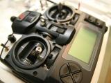 New Transmitter - Flysky TH9X